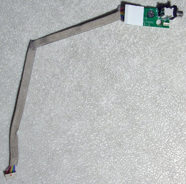 "GENUINE OEM APPLE MAC iBOOK G3 14"" 600MHz ~ 900MHz DC POWER JACK BOARD"