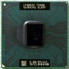 IBM THINKPAD T60 DELL LATITUDE D620 INTEL CORE DUO 2.0GHz CPU SL8VP T2500