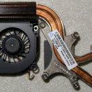DELL LATITUDE D620 D630 CPU HEATSINK & COOLING FAN UC218 / 0UC218