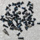 OEM DELL LATITUDE D620 COMPLETE LAPTOP SCREW SCREWS SET