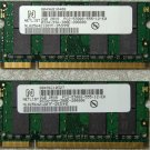 HP PAVILION DV2000 DV6000 DV9000 4GB LAPTOP RAM 417055-001