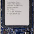 GENUINE APPLE MACBOOK / PRO AIRPORT EXTREME CARD BCM94322MC 825-7213-A