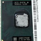 GATEWAY MS2252 P-7801U INTEL CORE 2 DUO 2.26GHz 3MB 1066MHz P8400 CPU SLB3R
