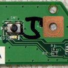 GATEWAY MS2252 P-7801U P7811U POWER BUTTON 48.4I206.011