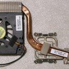 GATEWAY P-7801U P-7811 CPU HEATSINK & COOLING FAN 23.10214.001 / 60.4I202.001