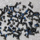 GENUINE OEM ASUS G50V G50VT SERIES COMPLETE SCREW SCREWS SET