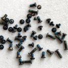 "OEM DELL XPS M1210 12.1"" COMPLETE LAPTOPS SCREW SCREWS"
