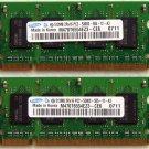 DELL XPS M1210 1GB (2X512MB) RAM PC2-5300S M470T6554EZ3