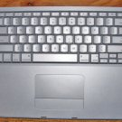 "GENUINE APPLE OEM MACBOOK PRO 15"" A1260 PALMREST KEYBOARD 657-0290-A  ASSY"