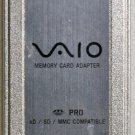 SONY VAIO XD SD MMC MEMORY CARD READY 1-479-629-11 VGP-MCA20