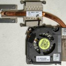 DELL INSPIRON 1525 1526 CPU HEATSINK & COOLING FAN NN198 NN249