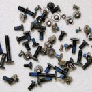 GENUINE OEM HP PAVILION DV4 1220US SERIES COMPLETE SCREW SCREWS SET