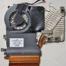 HP COMPAQ PRESARIO V2000 M2000 CPU HEATSINK & COOLING FAN 3ICT9TATP01 ASSY