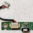 DELL VOSTRO 1500 1520 INFRARED BOARD DAFM5BTH6C0 MR607 w/ CABLE