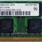 IBM T60 T61 X60 T43 1GB PC2 5300S LAPTOP RAM 40Y8403