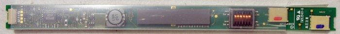 SONY FS FE NR FE590P FS840 DUEL LCD INVERTER MPV5K003
