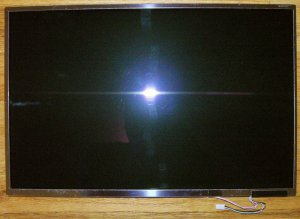 "SONY FE590P FS840 15.4"" WXGA LCD SCREEN TX39D30VC1GAA"