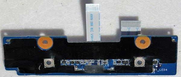 SONY FE865E FE590P MOUSE BUTTON LEX-73 1P-105C502-8011