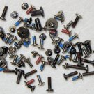 OEM SONY VAIO VGN-FE SERIES FE590P FE660E FE790G FE855E SCREW SET SCREWS