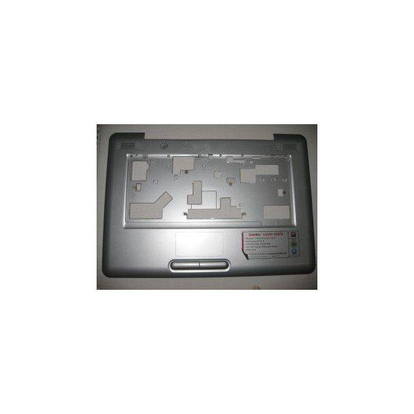 Toshiba Satellite L455 Palmrest w/ Touchpad Power Button & Speakers K000084460