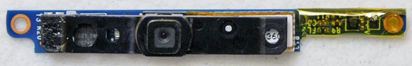 "APPLE OEM MACBOOK PRO A1150  A1226 15"" iSIGHT WEBCAM CAMERA ASSEMBLY 820-1898-A"