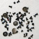 OEM DELL INSPRION 1525 COMPLETE LAPTOP SCREW SCREWS SET