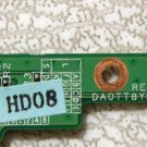 HP TX1000 TX1200 SERIES INRARED LCD BOARD DA0TT8YB8C2