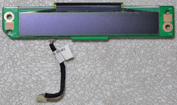ASUS G50V RIT DISPLAY 14G140235800 S881280-B01 w/ CABLE