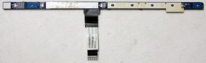 OEM HP DV4 SERIES SMART MEDIA BOARD NBX00008100 w CABLE