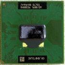 SONY S150 S260 S360P INTEL PENTIUM M 1.6GHz CPU SL7EG