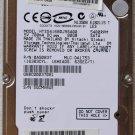 OEM TOSHIBA A135 K000043650 80GB HD HARD DRIVE 5400RPM