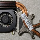 DELL D620 D630 CPU HEATSINK & COOLING FAN UC218 0UC218