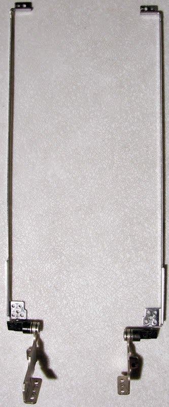 "SONY VAIO PCG K15 K23 K25 K33 K35 15.4"" LCD HINGES SET"