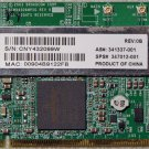 HP ZV5000 ZX5000 R3000 PCI WIRELESS CARD 54G 350129-001