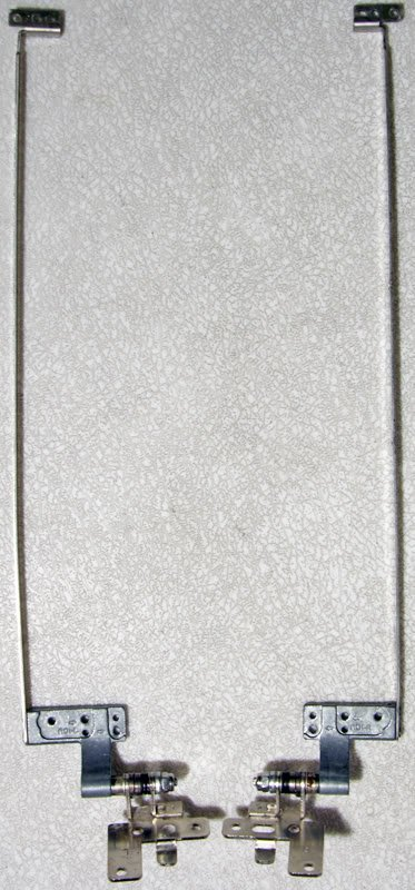 """SONY VAIO FJ370 FJ270 FJ170 15"""" LCD HINGES FBRD1023018"""