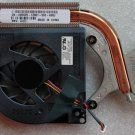 DELL 6000 9200 E1505 CPU COOLING FAN & HEATSINK 0D5925