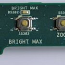 SONY VAIO VGN-A150 VGN-A160 POWER SWITCH BOARD SWX-166