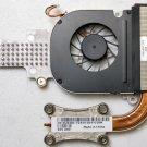 DELL INSPIRON 1420 VOSTRO 1400 CPU COOLING FAN & HEATSINK UX281 / 13GNJR1AM010