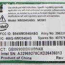 HP PAVILION DV2000 DV2500 DV2700 SERIES INTEL MINI PCI A/B/G WIFI CARD 452063
