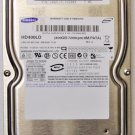 SAMSUNG SPINPOINT 400GB IDE 7200RPM DESKTOP HDD HARD DRIVE PN 149211FL0283 T MS