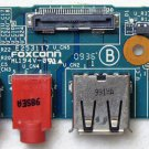 SONY VGN-NW270F NW235F NW SERIES DUEL USB / AUDIO BOARD CNX-442 1P-1094J01-6010