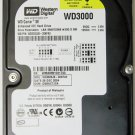 """WESTERN DIGITAL CAVIAR 300GB IDE HD HARD DRIVE WD3000JB WD CAVIAR 7200RPM 3.5"""""""