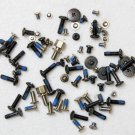 GENUINE OEM HP COMPAQ 8510 8510P 8510W COMPLETE SCREW SCREWS SET