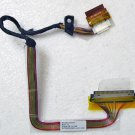 "IBM LENOVO IDEADPAD S10 10.1"" LCD SCREEN CABLE FOXDD0FL1LC100"
