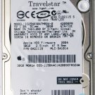 """APPLE MAC iBOOK POWERBOOK PISMO HITACHI 30GB HD HARD DRIVE 2.5"""" IC25N030ATMR04"""