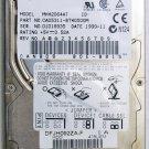 DELL LATITUDE CP FUJITSU 6.4GB 4200RPM HD HDD HARD DRIVE MHH2064AT