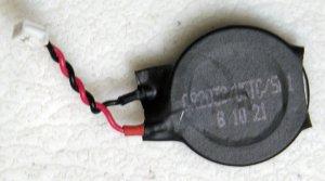 GENUINE OEM GATEWAY SA6 SA1 M-7301 M-7315 M-6750 BIOS / CMOS BATTERY CR2032