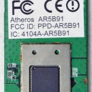 GATEWAY SA6 SA1 M SERIES M-7301 PCI WIRELESS WIFI CARD ATHEROS AR5B91 T77H053