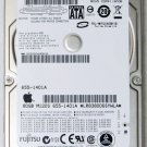 "GENUINE OEM APPLE MACBOOK / PRO 13"" 15"" 80GB HD HARD DRIVE MHY2080BH 655-1401A"