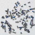 "GENUINE OEM MAC APPLE MACBOOK 13.3"" A1181 COMPLETE SCREWS SCREW SET"